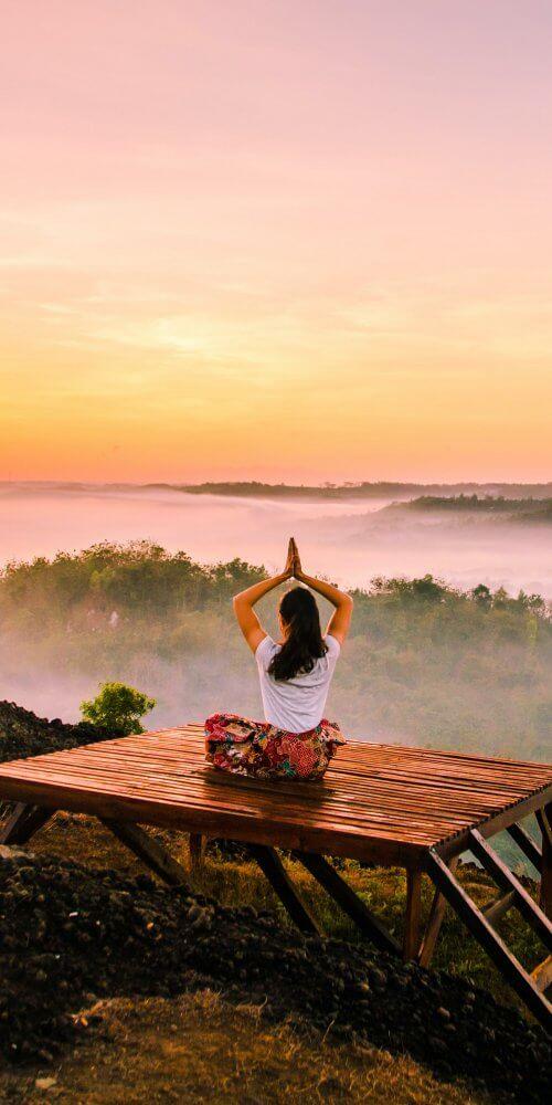 Mindfulness Hayata Merhaba -cemrealyuz.com