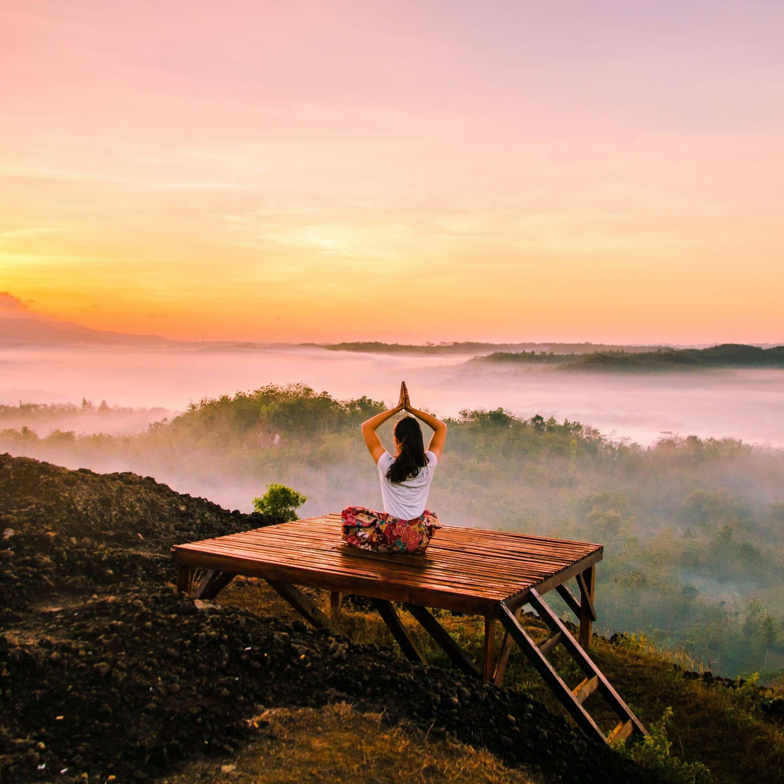 Mindfulness Hayata Merhaba!